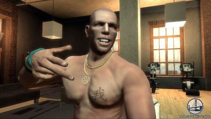 Брюси из GTA 4