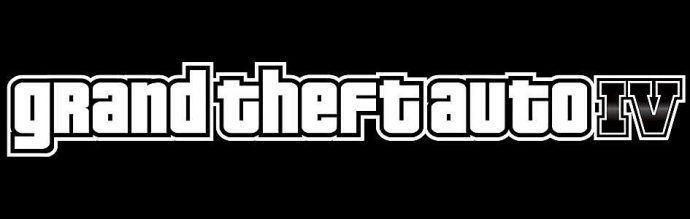 Лого GTA 4