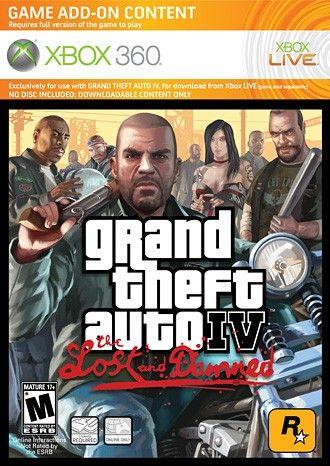 Обложка TLAD (Xbox 360)