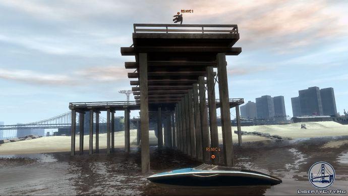 Опасный прыжок