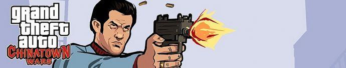 GTA Chinatown Wars Art
