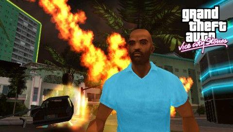 Главный герой GTA VCS