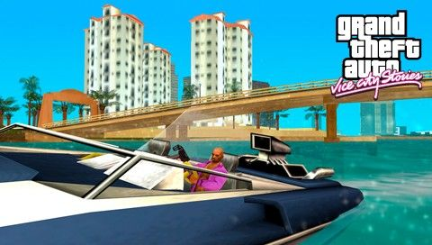 Поездка на лодке