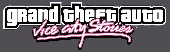 GTA VCS лого