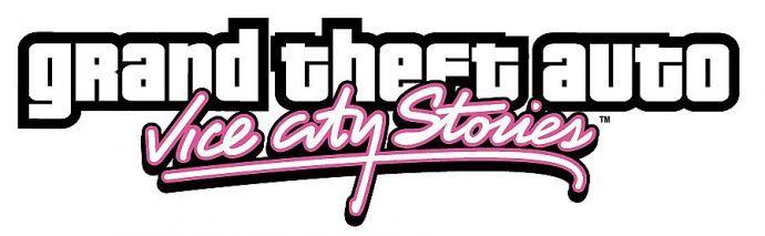 GTA VCS Logo