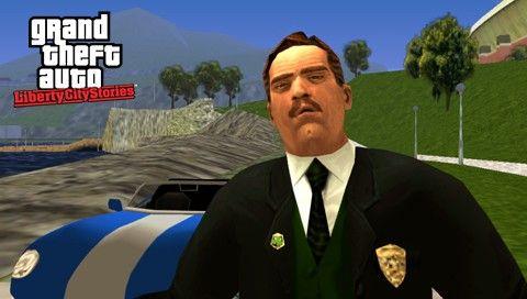 Босс GTA LCS