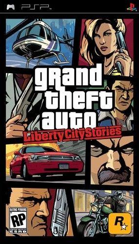 Боксарт GTA LCS