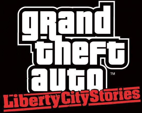 Логотип GTA LCS
