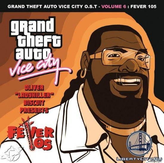 Fever GTA Vice City