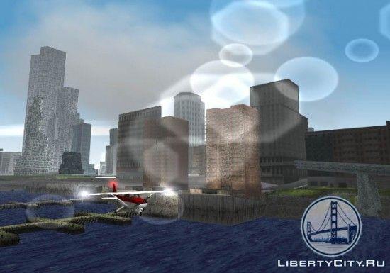 Додо в GTA 3