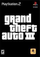 GTA 3 (PS2)