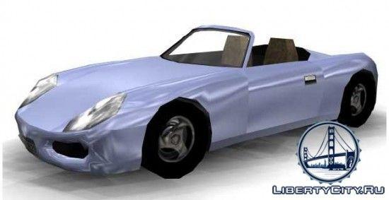 GTA 3 Car