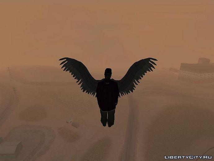 ангел баллас
