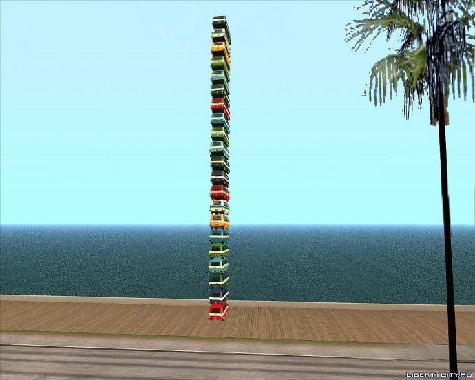 Рафанская башня