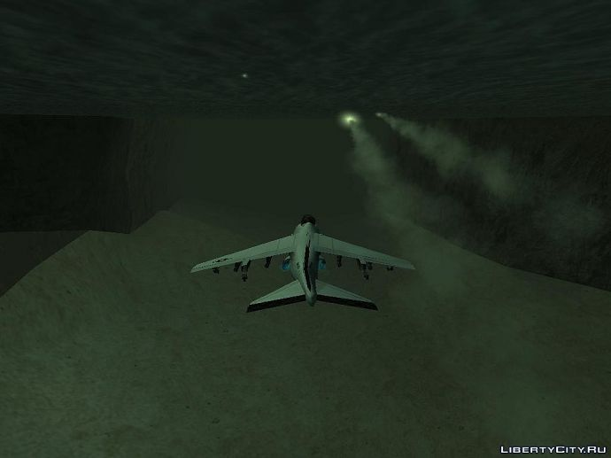 Подводная гидра)