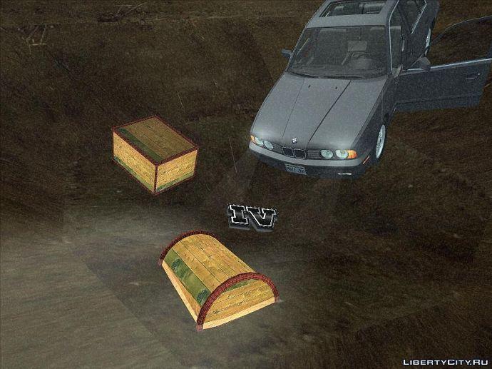 Значок GTA 4