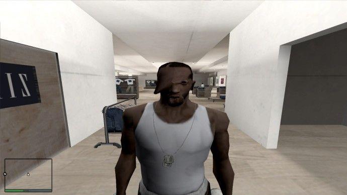 Приколы в GTA