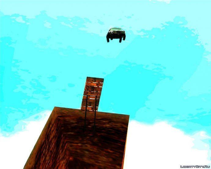 Такси Романа спешит