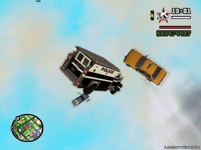 Летим в космос!!!