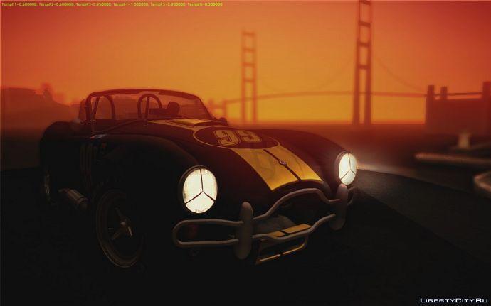 Shelby Cobra (2)