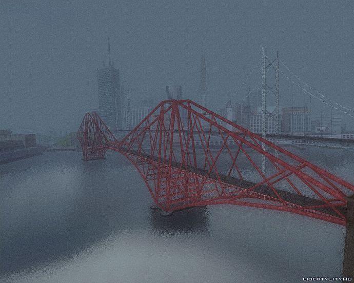 SF мост