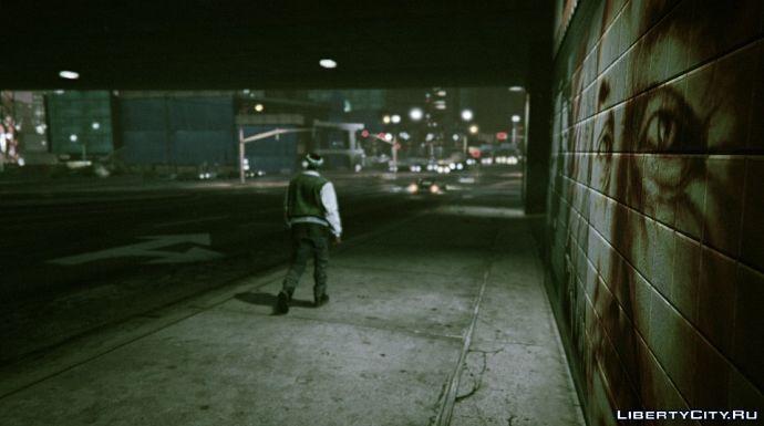 SNAPMATIX GTA 5. Взгляд