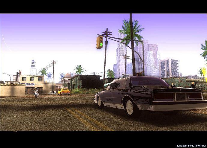 Классика Америки - Chevrolet Caprice