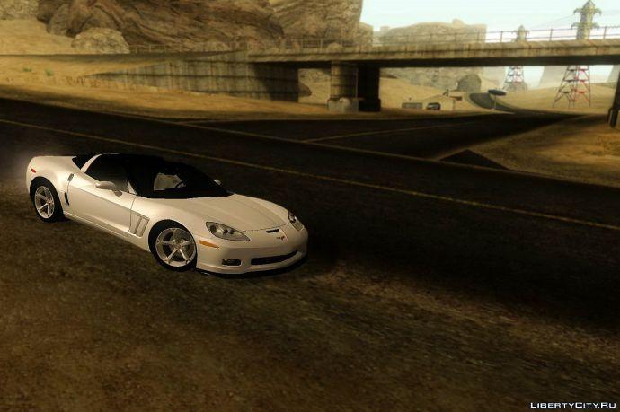 Corvette GR [2]