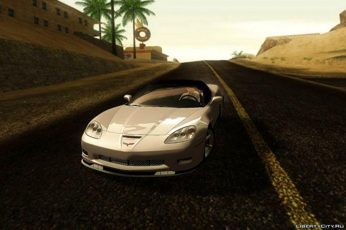 Corvette GR [3]