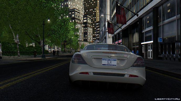 MercedesMcLarenSLR722