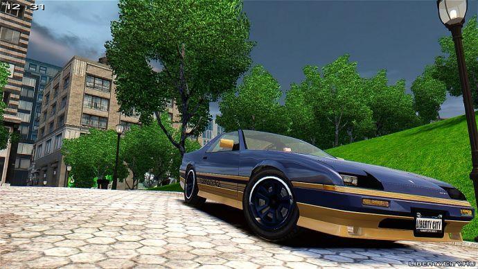 Standart car+l-enb-m1 final ruiner2