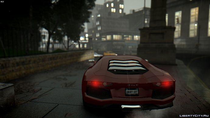Lamborghini Lp740-4 vip-avto
