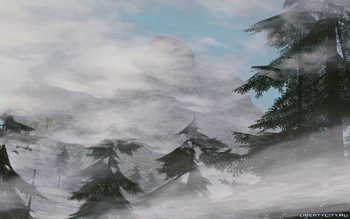 Чиллиад в облаках