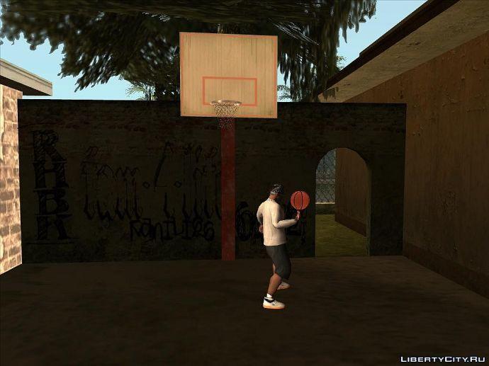 CJ баскетболист продолжение