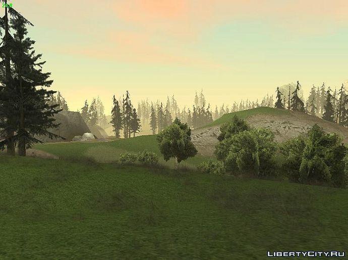 Долина мира 2