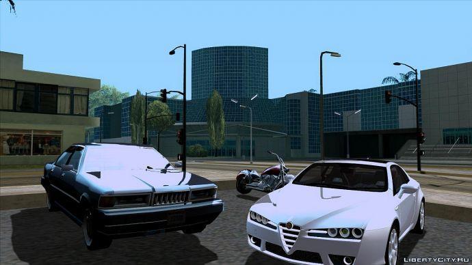 Alfa Romeo и Sentinel