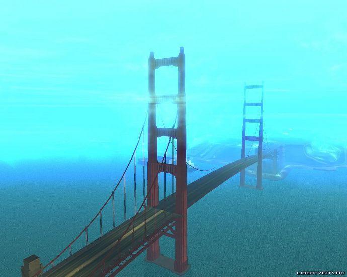 Мост Сан Фиеро