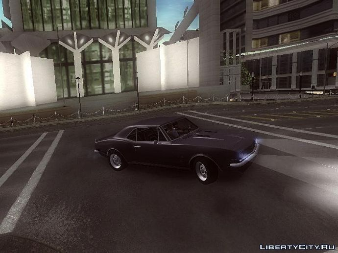 сhevrolet-camaro 1969