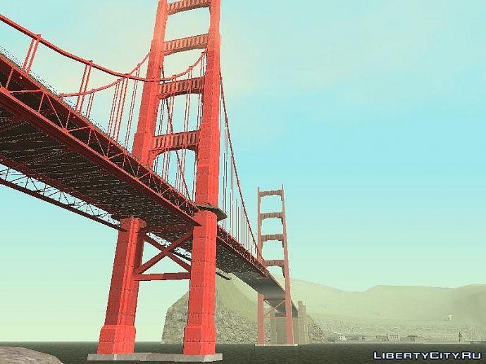 Мост Гант