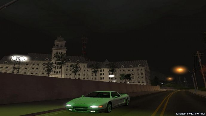 infernus and castle
