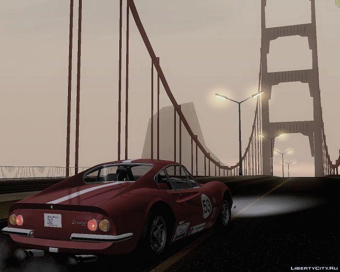 Ferrari dino 246gt (2)