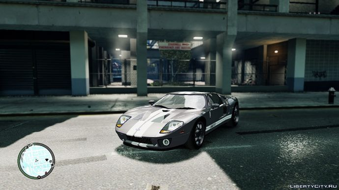 Photorealistic+ford gt