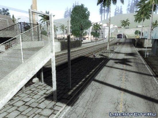 GTA (N.M),ENB Graphic v3