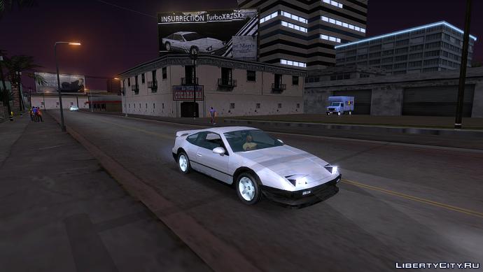 Turbo XRZ5X2