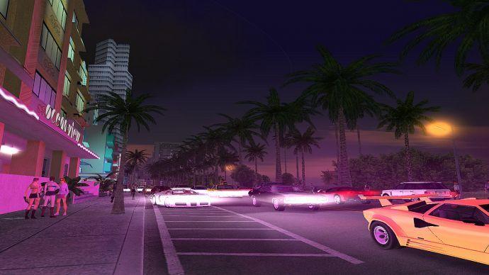 Okean-view (VC Sunny Miami)