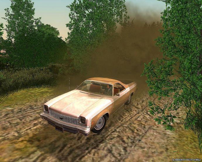 Chevrolet El Camino 2
