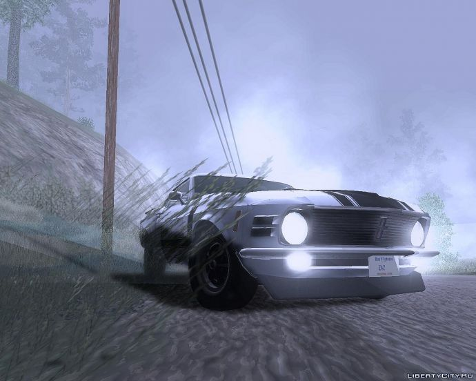 Ford mustang boss 302 (2)
