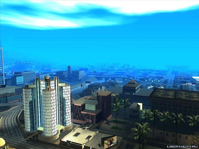 Восточный Лос Сантос