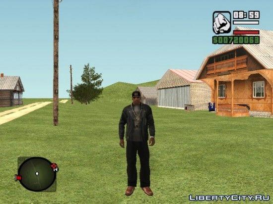 Я на поляне