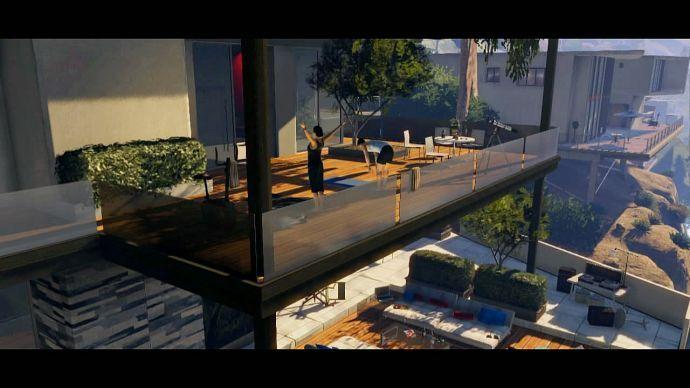 GTA 5: зарядка